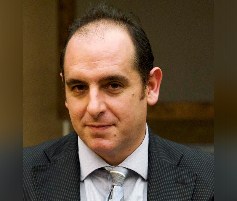 Santiago Martínez Caballero