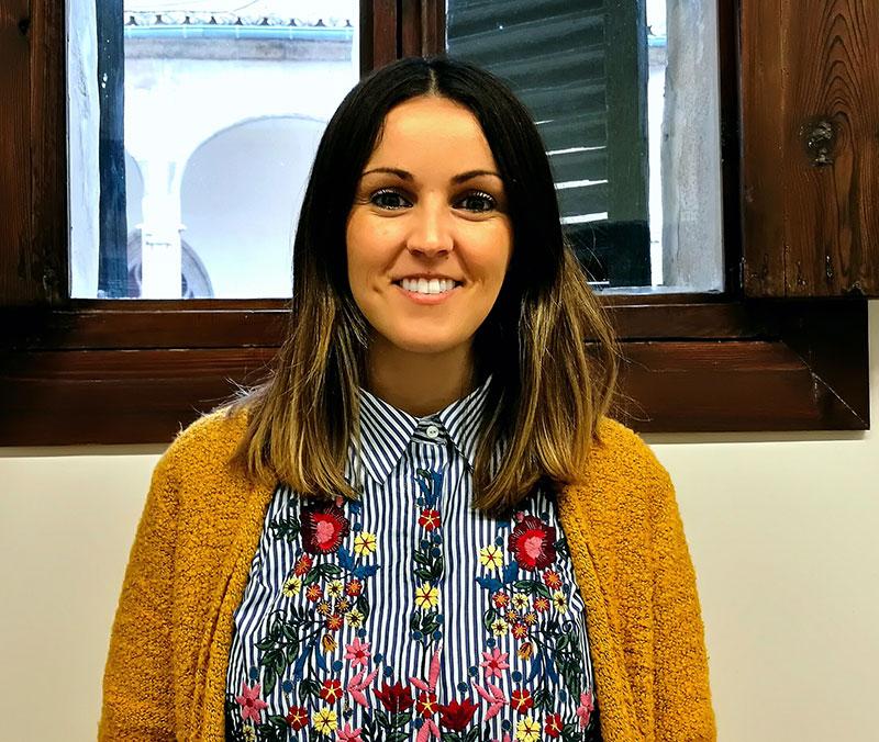 Cristina Ortiz Moreno