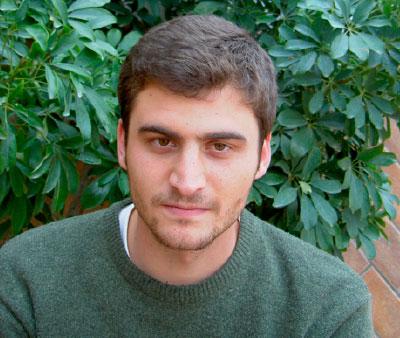 José María Contreras Espuny