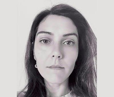 Carmen Gómez Redondo