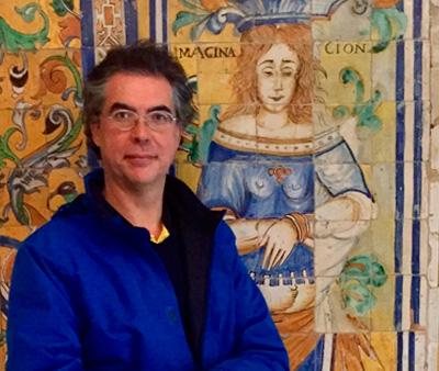 Javier Díez Sainz